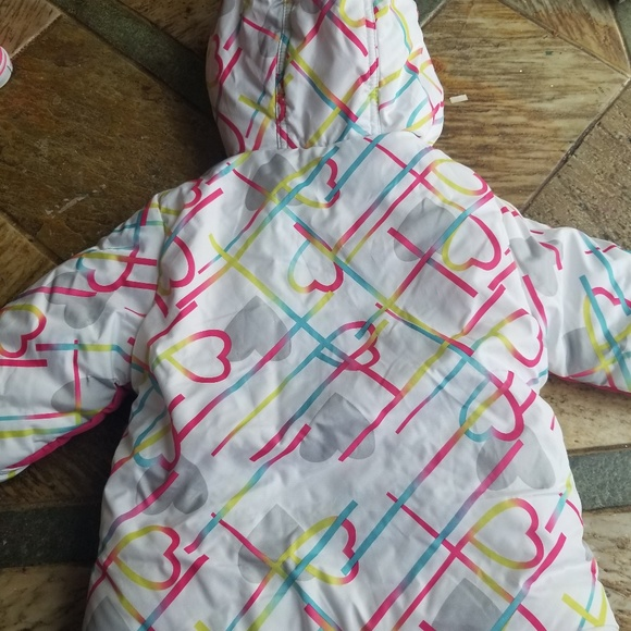 Other - Baby girl 18 month jacket